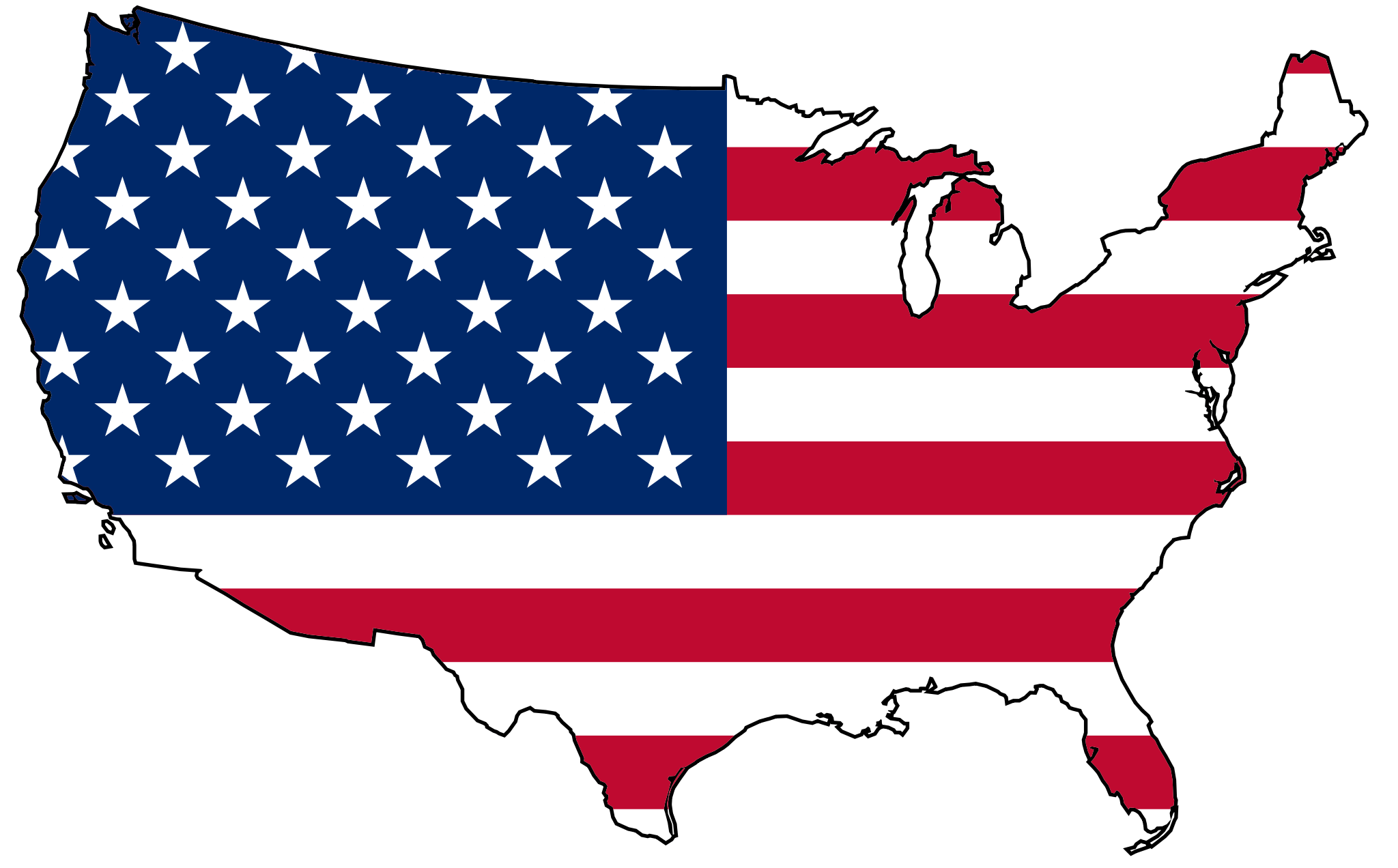 a personal opinion on the state of usa and the current politics Majorities in eight of 11 nations express a positive opinion of the united states admiration for america's respect for the personal us politics.